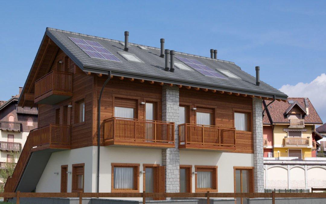 018 canove immobiliare gardenia for Piani casa 3 camere da letto e garage doppio